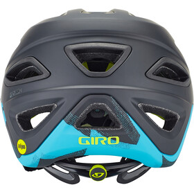 Giro Montaro MIPS Kask rowerowy, matte black/iceberg reveal camo